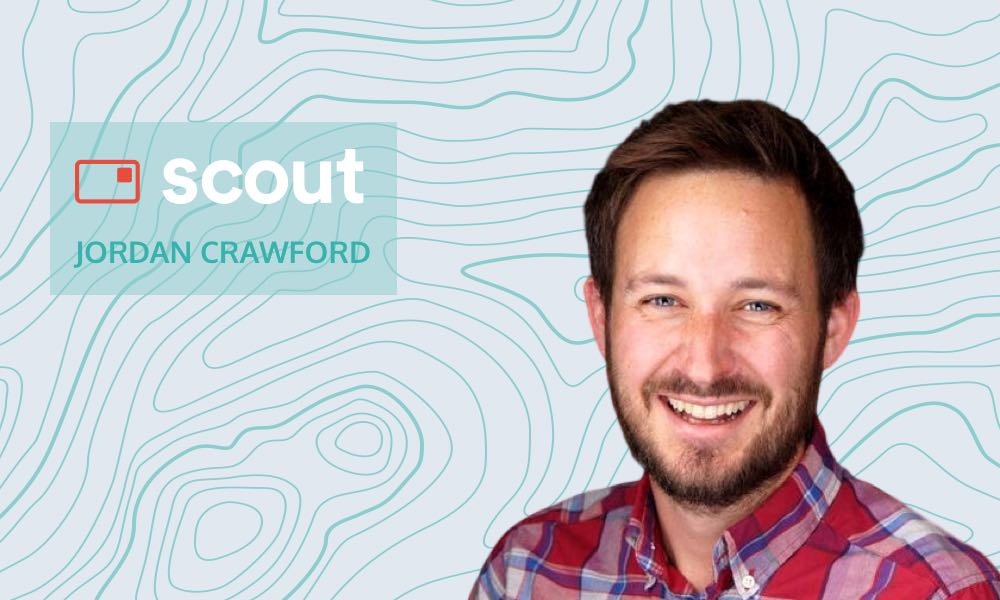 The power of personalization with Scout's Jordan Crawford