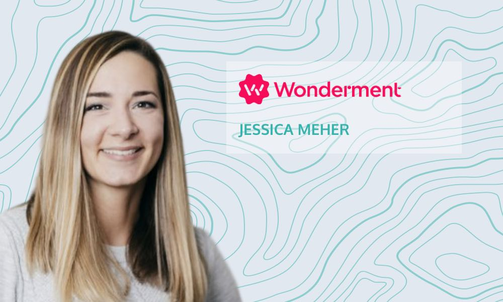 Understanding your customer with Wonderment's Jessica Meher