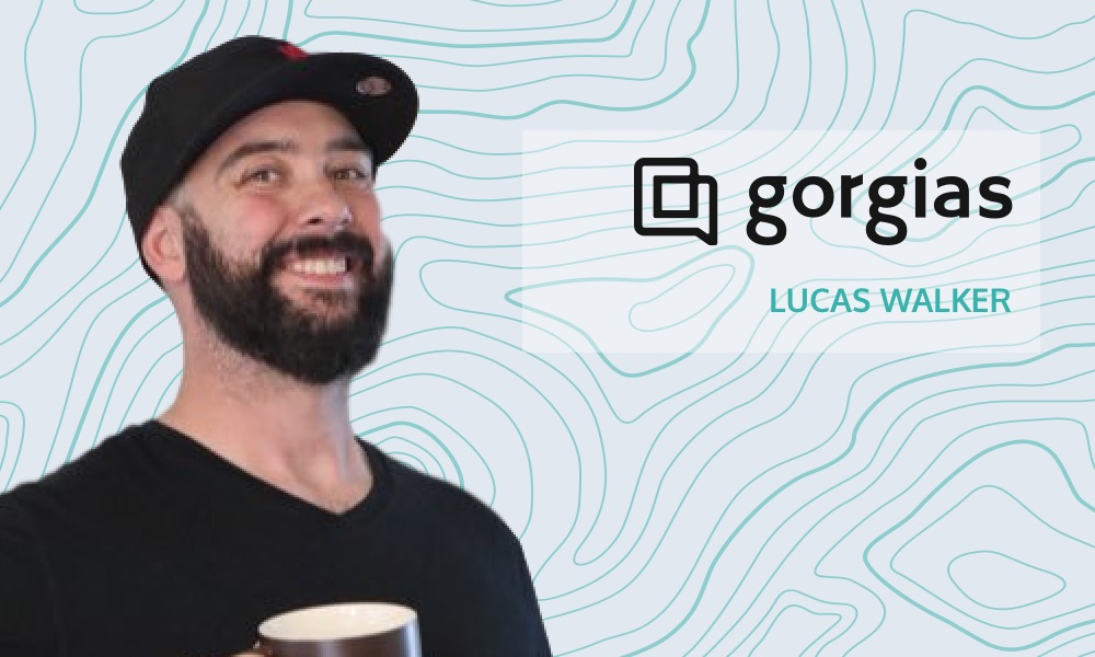 Customer support from cost center to profit driver with Gorgias's Lucas Walker