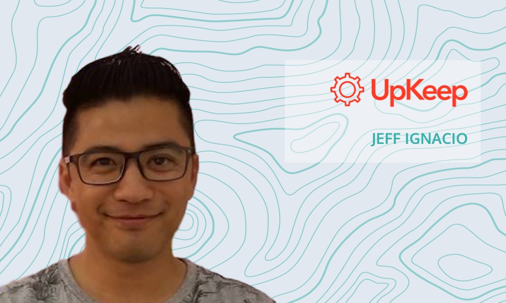 Going Beyond Your Early Adopters with UpKeep's Jeff Ignacio