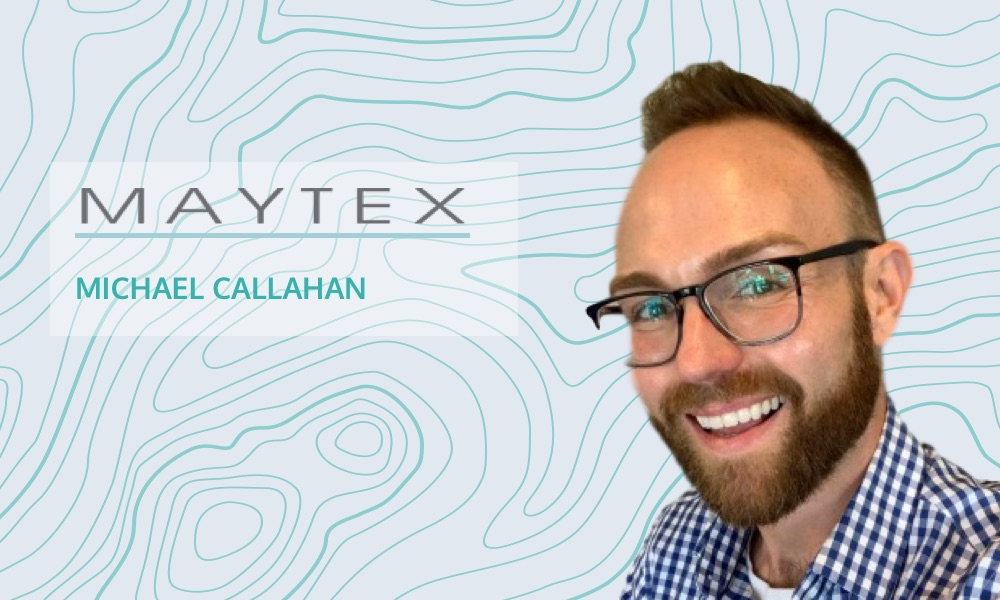 Building an Ecommerce presence with Maytex's Michael Callahan