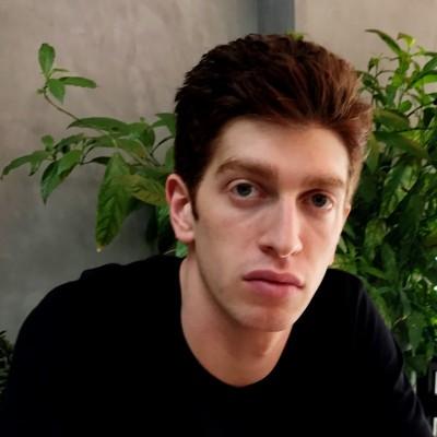 Ben Kochavy headshot