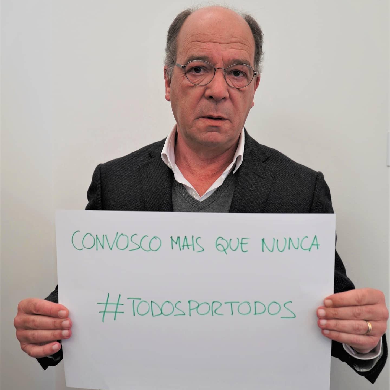 President @ Câmara Municipal de Cascais