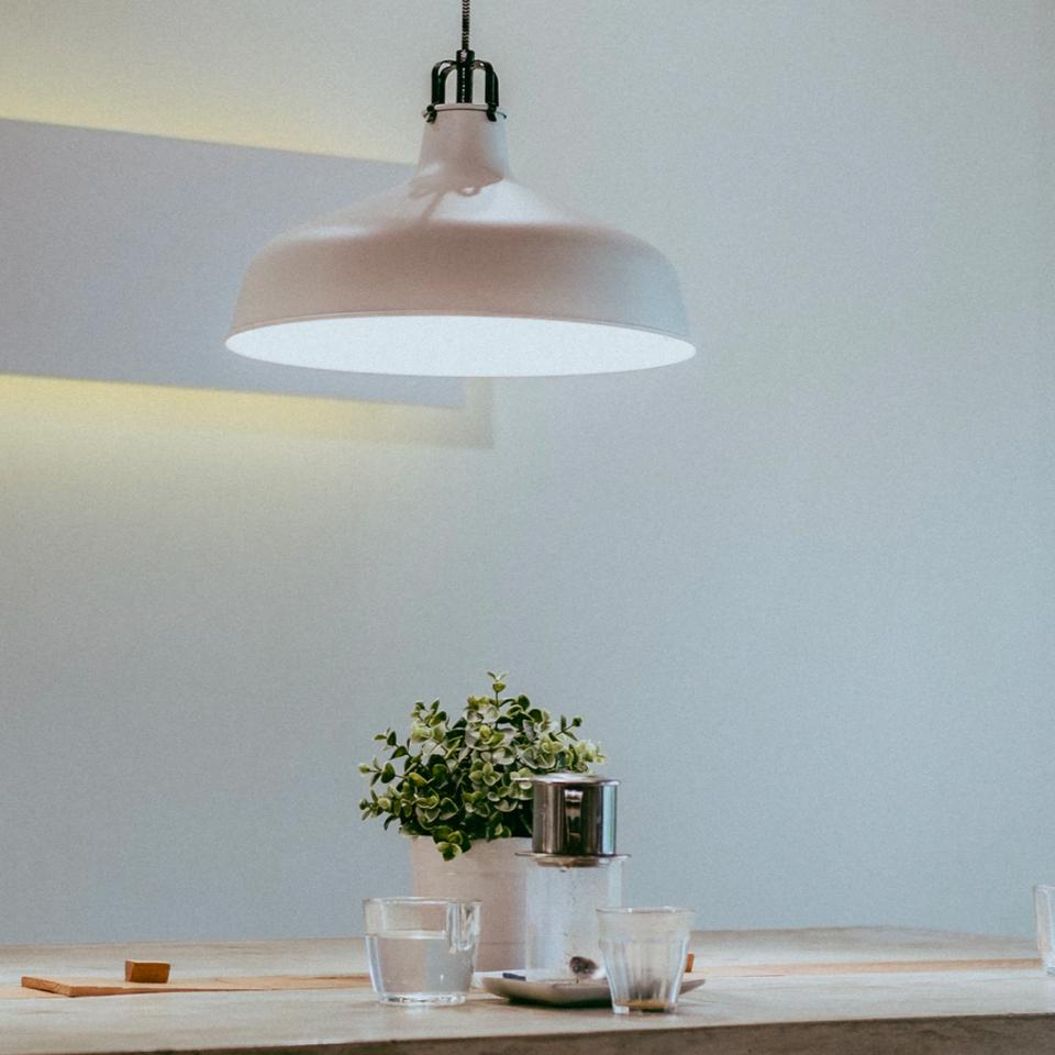 Image of healthy lighting