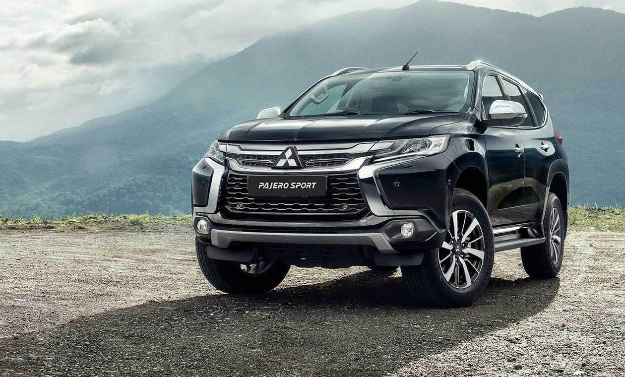 Bảng giá xe Mitsubishi 2020 mới nhất tại Việt Nam (03/2020)