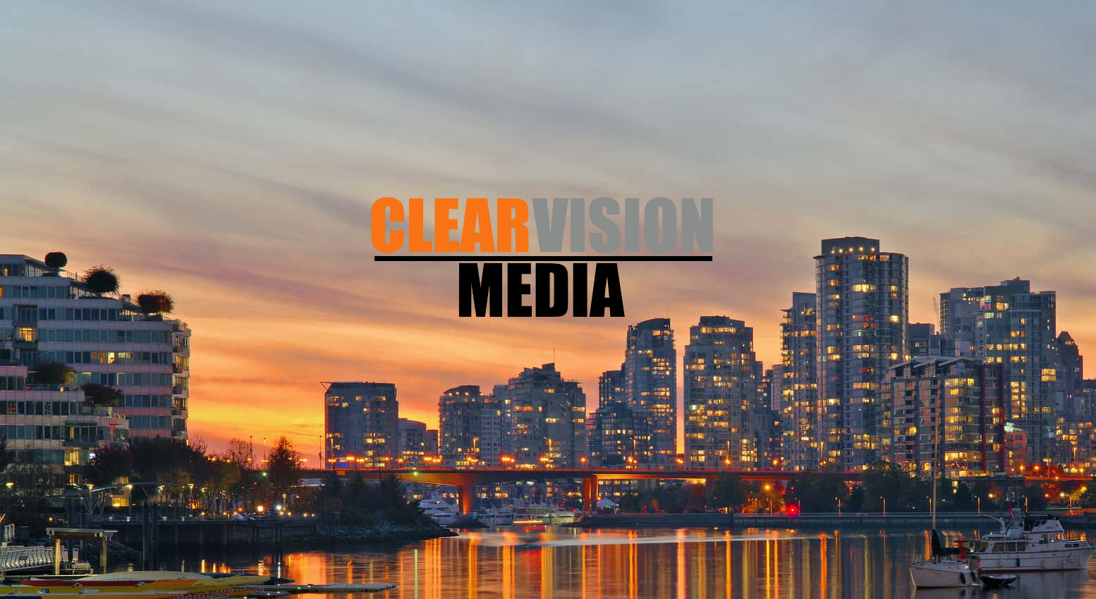 ClearVision Media