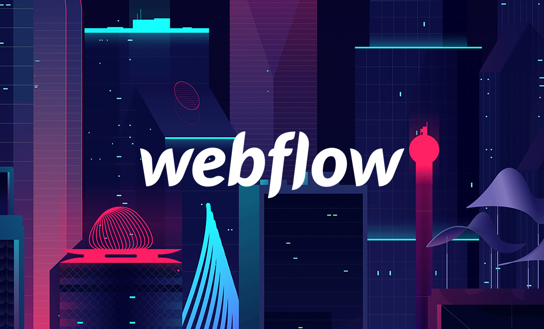 Webflow Web Design & Art History - CSS Design Awards