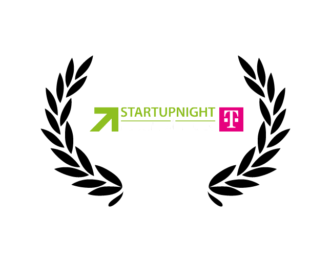 Winner Startupnight Berlin 2018