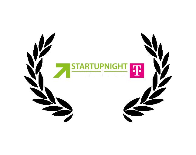 Gewinner Startupnight Berlin 2018