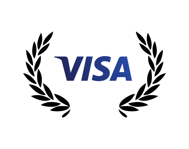 VISA-Herausforderung 2. Platz