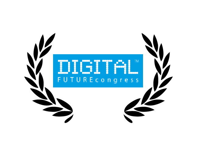 Winner Digital Future Congress 2020
