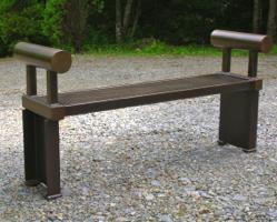 THUTMOSE II Bench