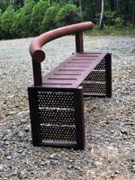 ASHURBANIPAL Bench