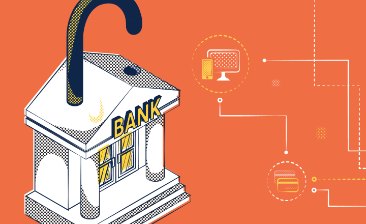 How banks can use fintechs like gini to make better use of their data