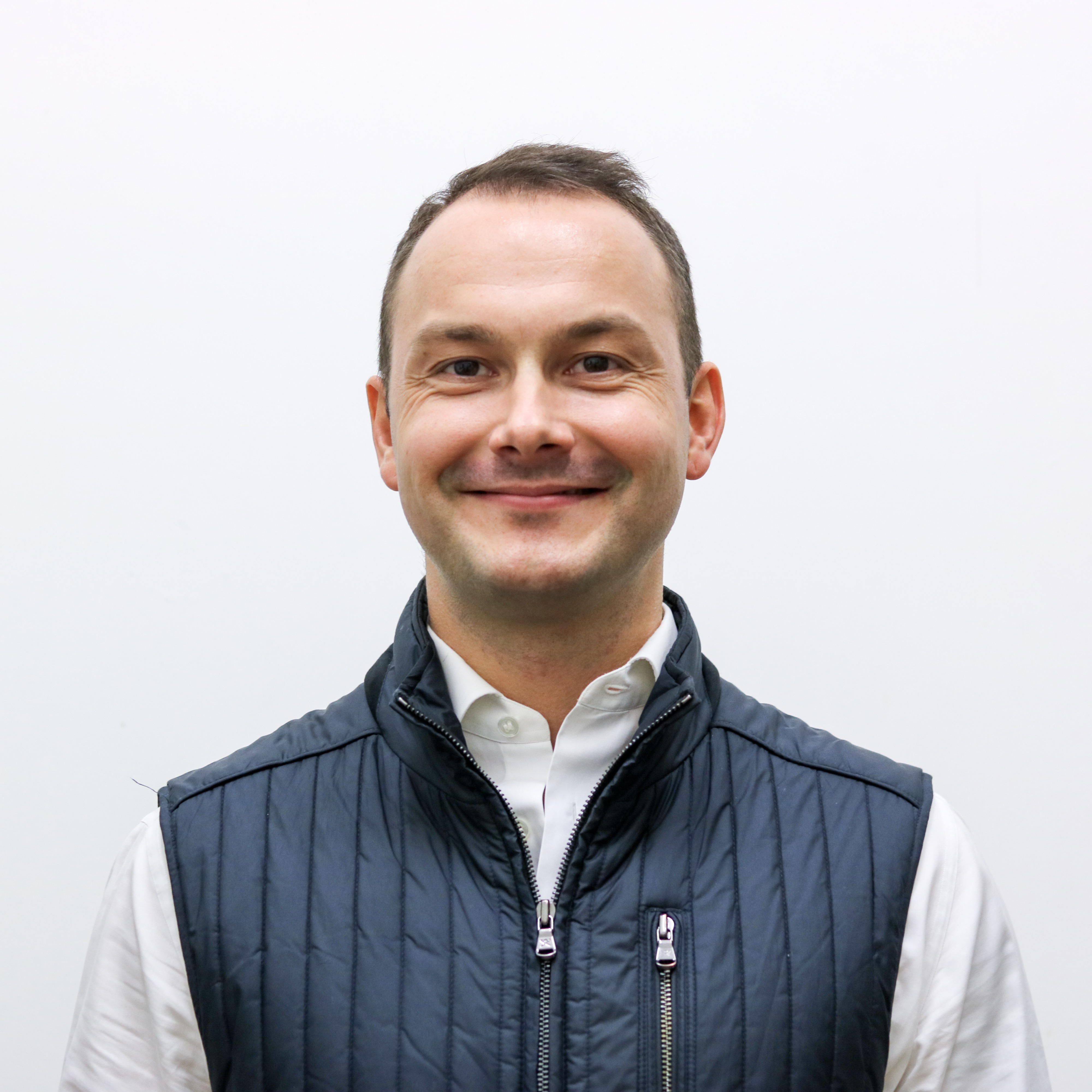 gini Investor Pascal Piepers