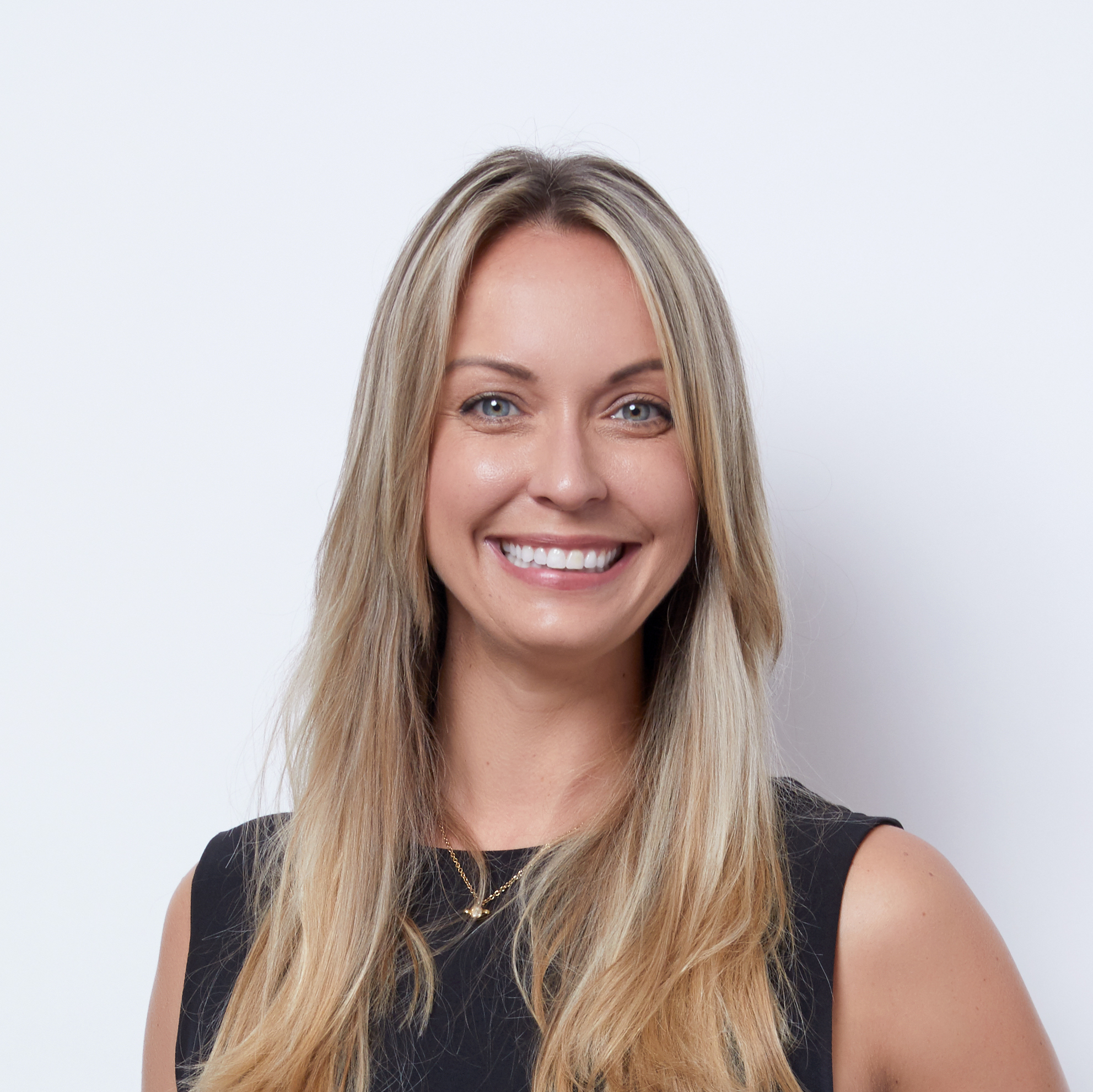 gini CMO Stephanie Johnson