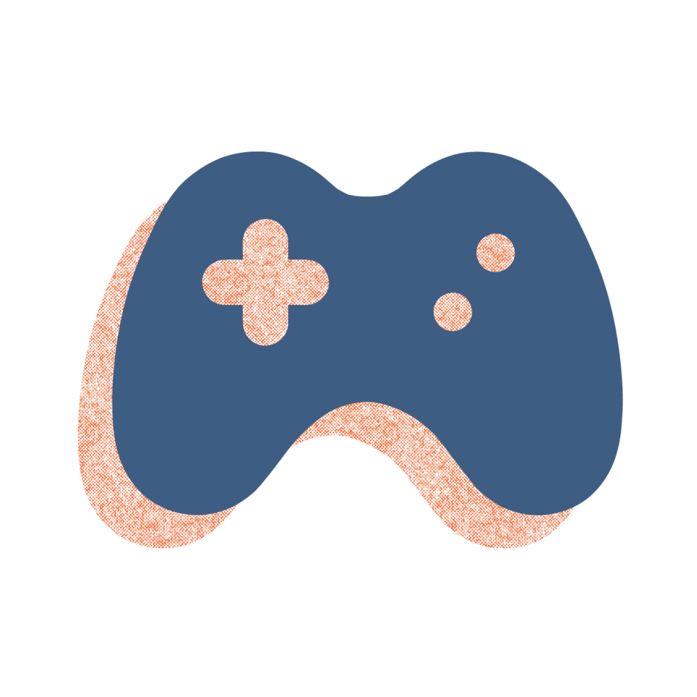 Join the gini team - gaming station