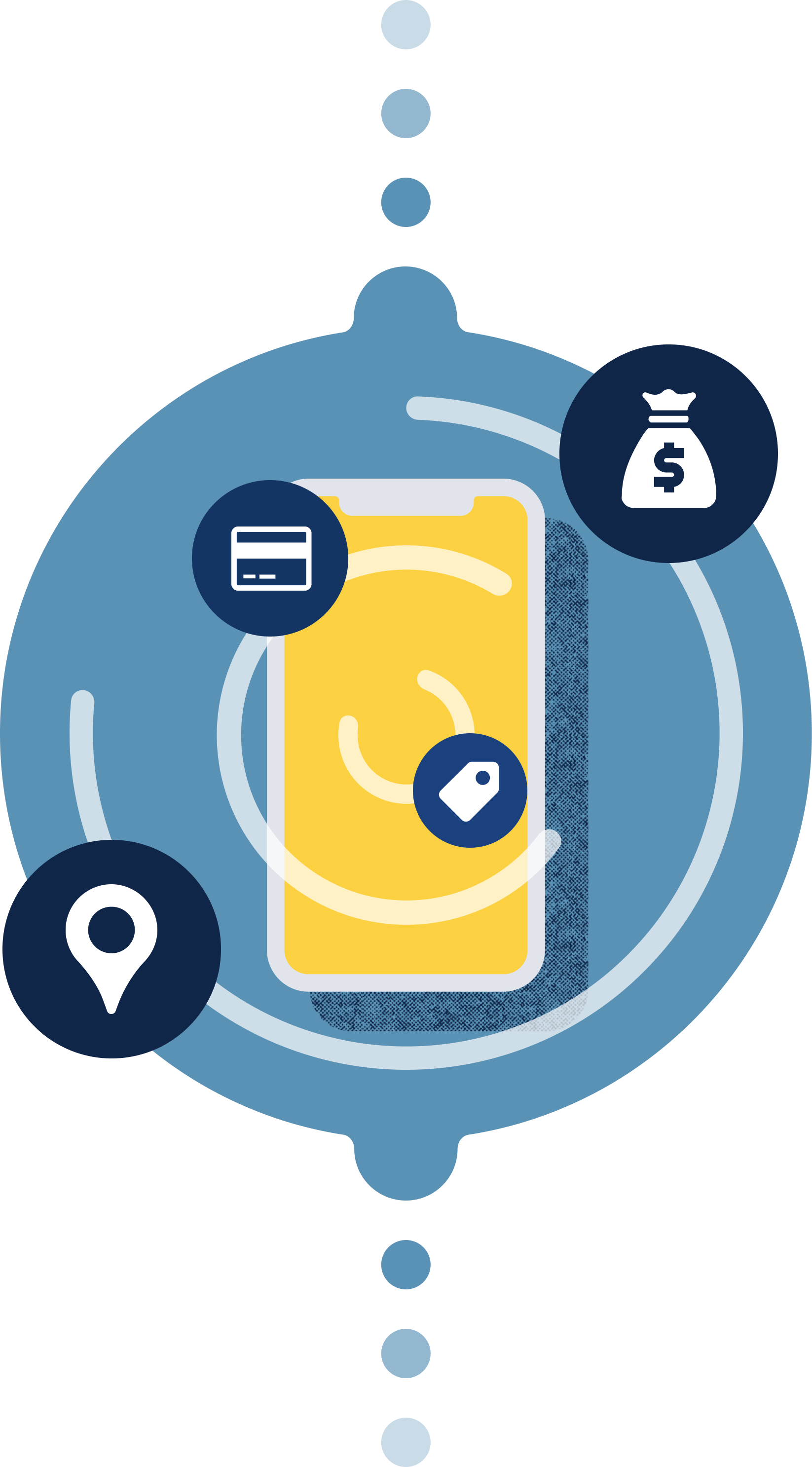 From personal finance to data solutions for banks