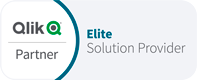 Qlik Partner - Elite Solutions Provider