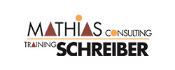 Mathias Consulting Training Schreiber logo