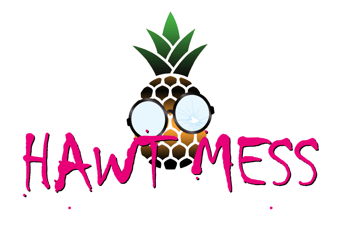Hawt Mess Yoga