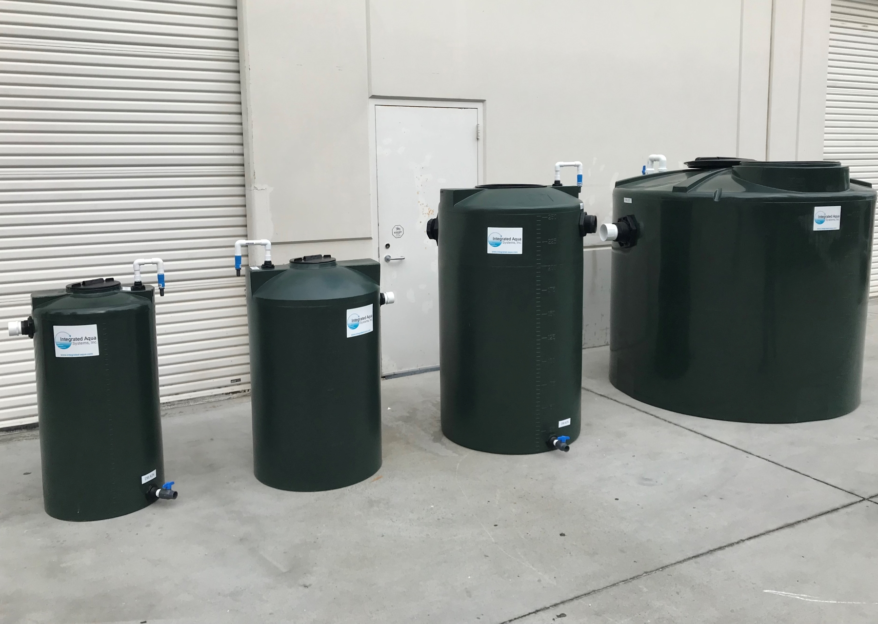 BioElement Biofilter Options