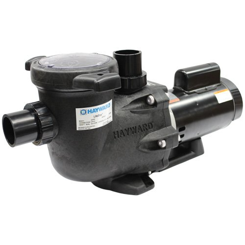 The new A Series LifeStar™ pump from Hayward features heavy-duty, high performance pump technology from ½ HP up to 5 HP for aquaculture and aquatic animal life science applications. LifeStar outperforms the competition when it comes to flow, efficiency and value. The advantage for consumers is its quiet operation and economical performance. The benefit to professionals is its ease of installation and reliability. True Union fittings are included and the pump easily drops in place. Higher flow rate allow for stepping down in pump horse power. Silicon Carbide Shaft Seal is suitable for fresh and salt water use. All wetted hardware is manufactured from 316 SS.