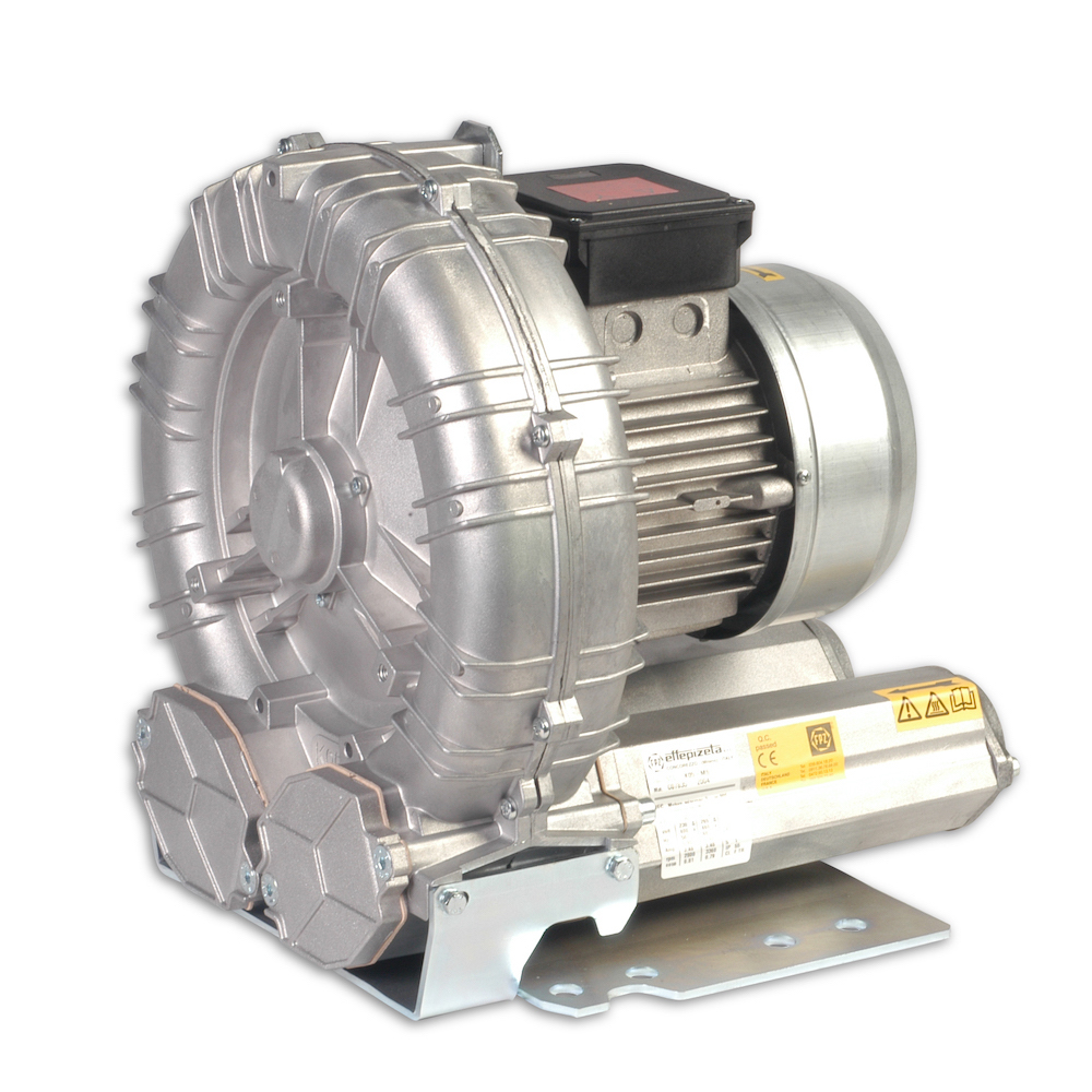 Model K0XMS2 FPZ Regenerative Blowers