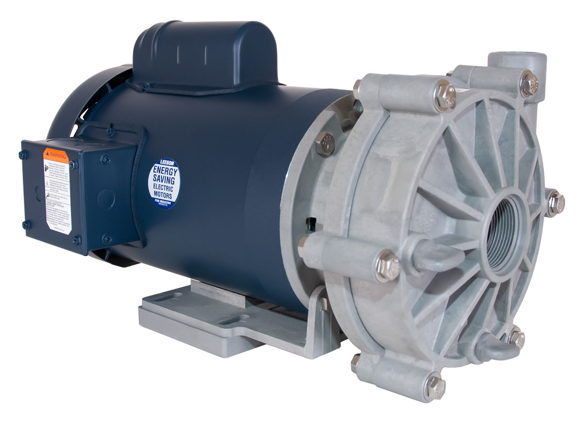 Advance 3000 Pump