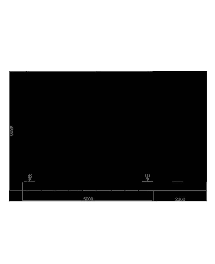 Plano lateral Algaida