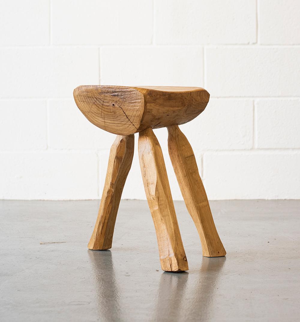 TEACAMPA mobiliario Taburete