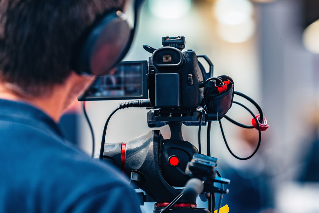 Live Stream Production Services Cleveland