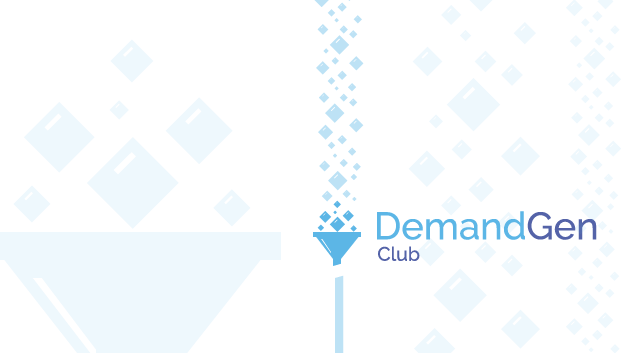 DemandGen Club - B2B Demand generation community