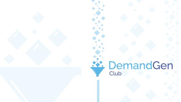 DemandGen Club - B2B Demand generation community