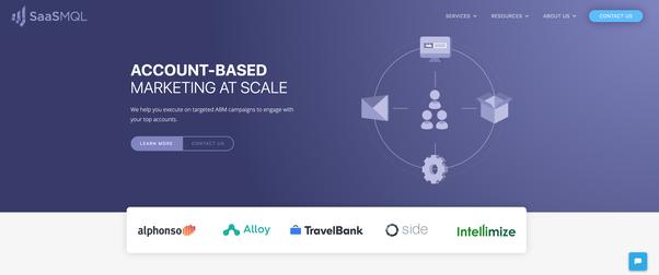 webflow saas startup
