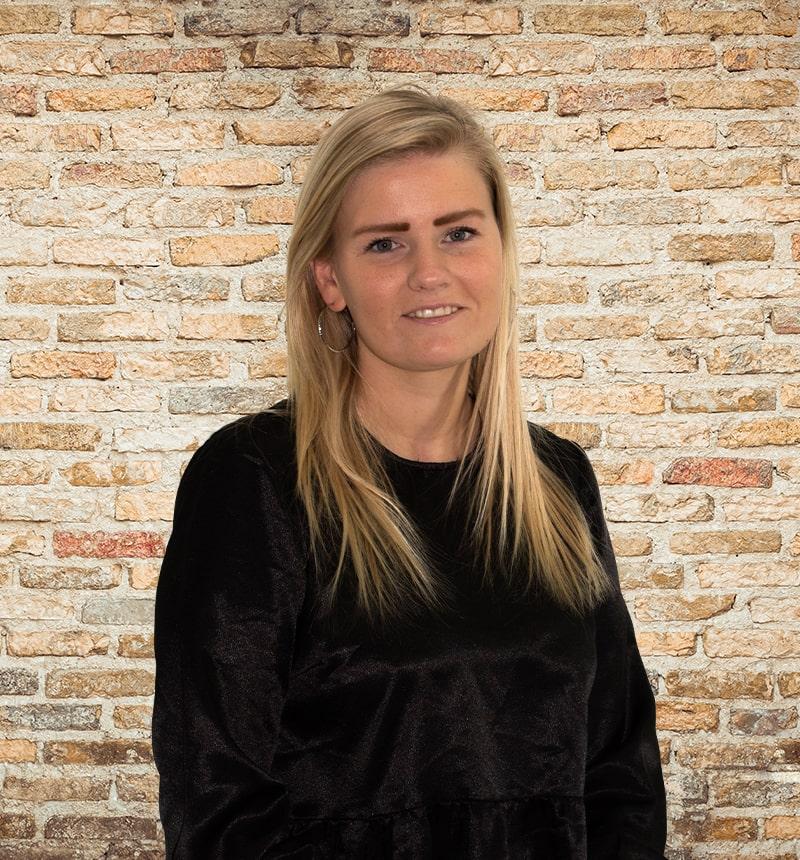 Pernille Maria Andersen
