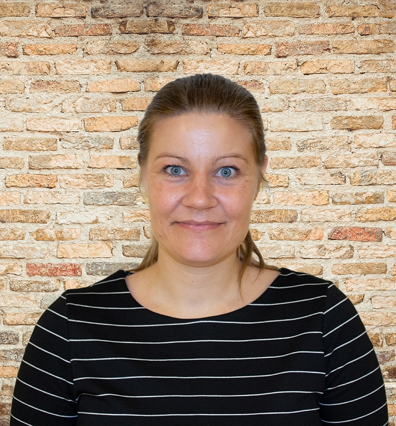 Tanja Udsen Jessen