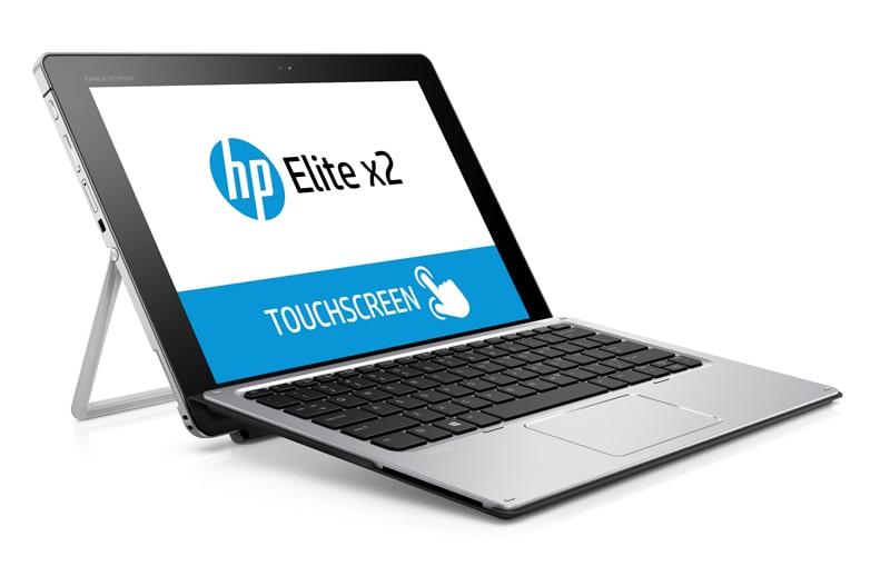 HP Elite x2 1012 G1