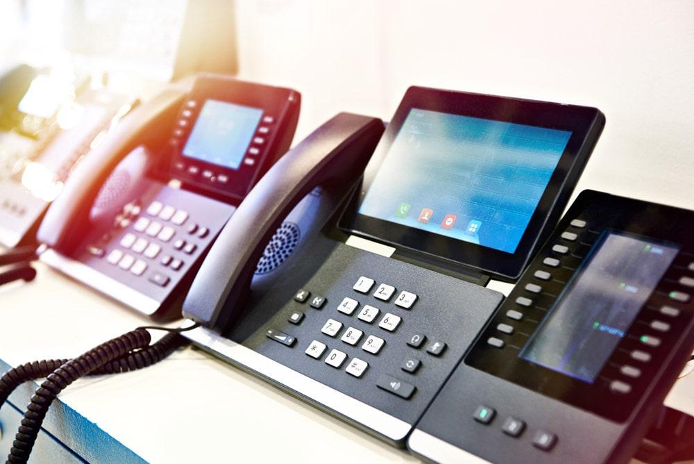 Nye og forbedrede Yealink telefoner