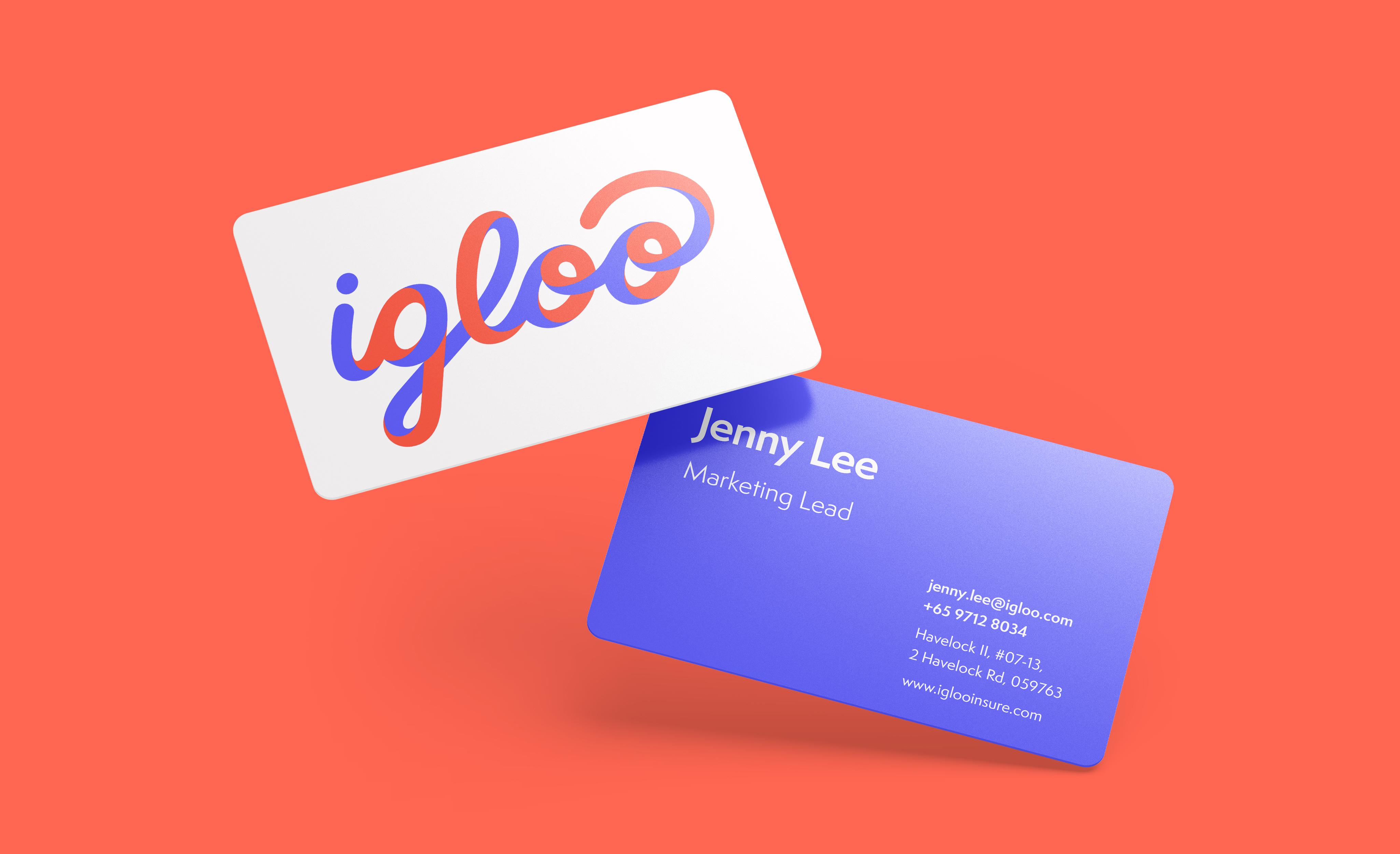 Igloo Insurance