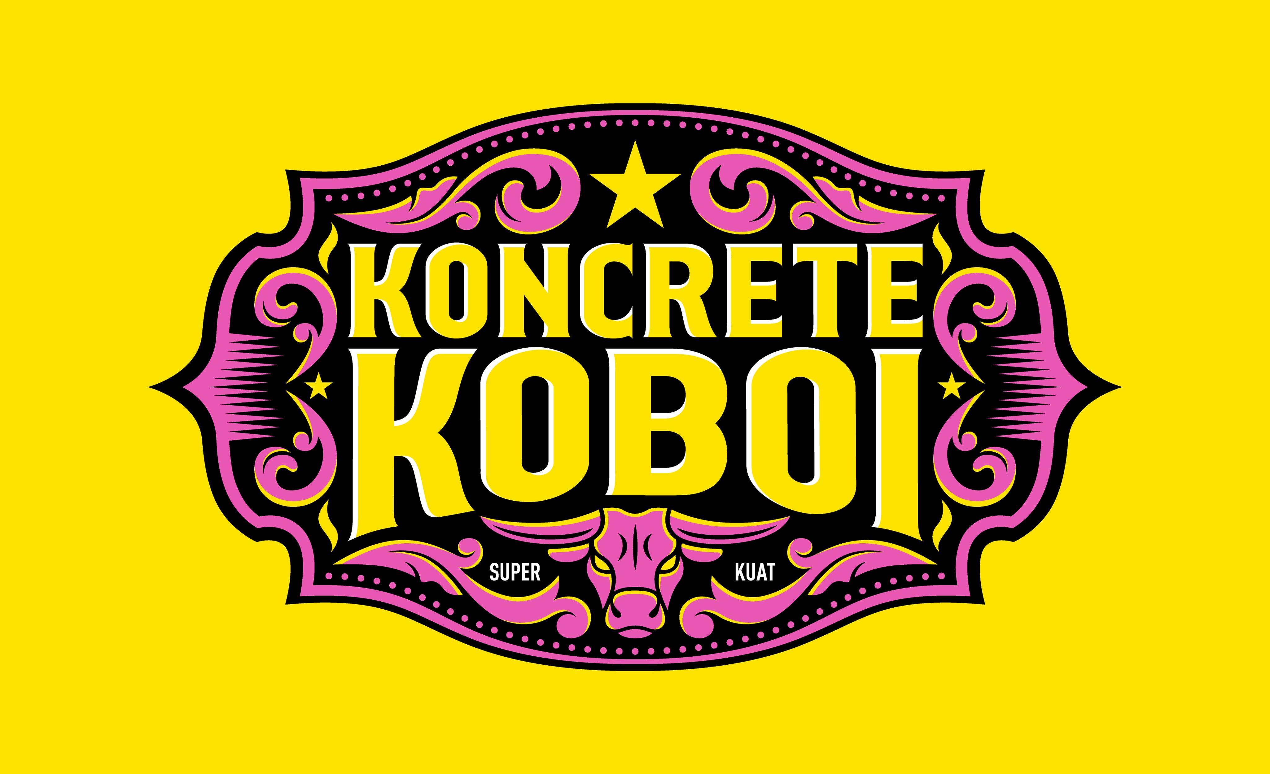 Koncrete Koboi