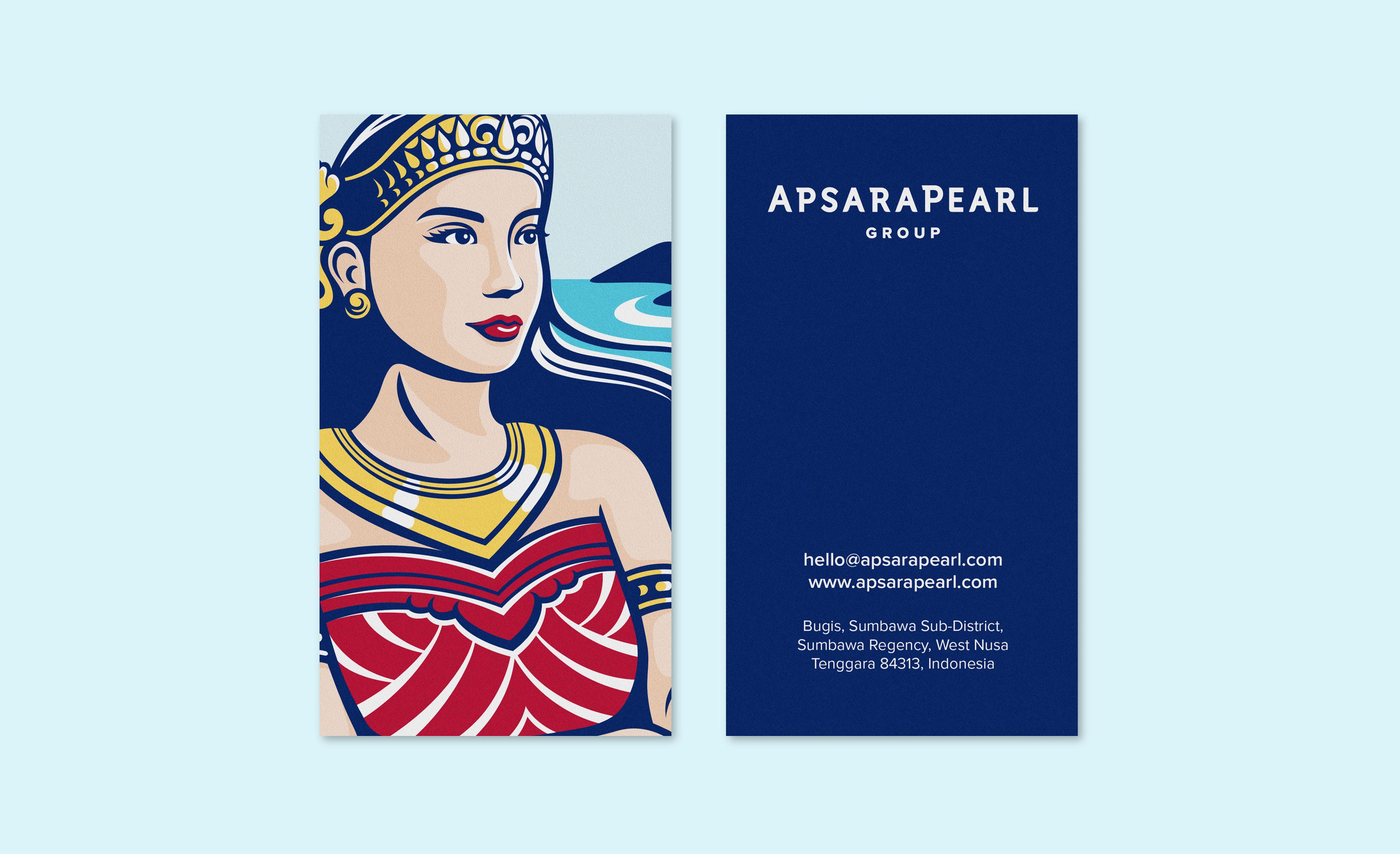 ApsaraPearl