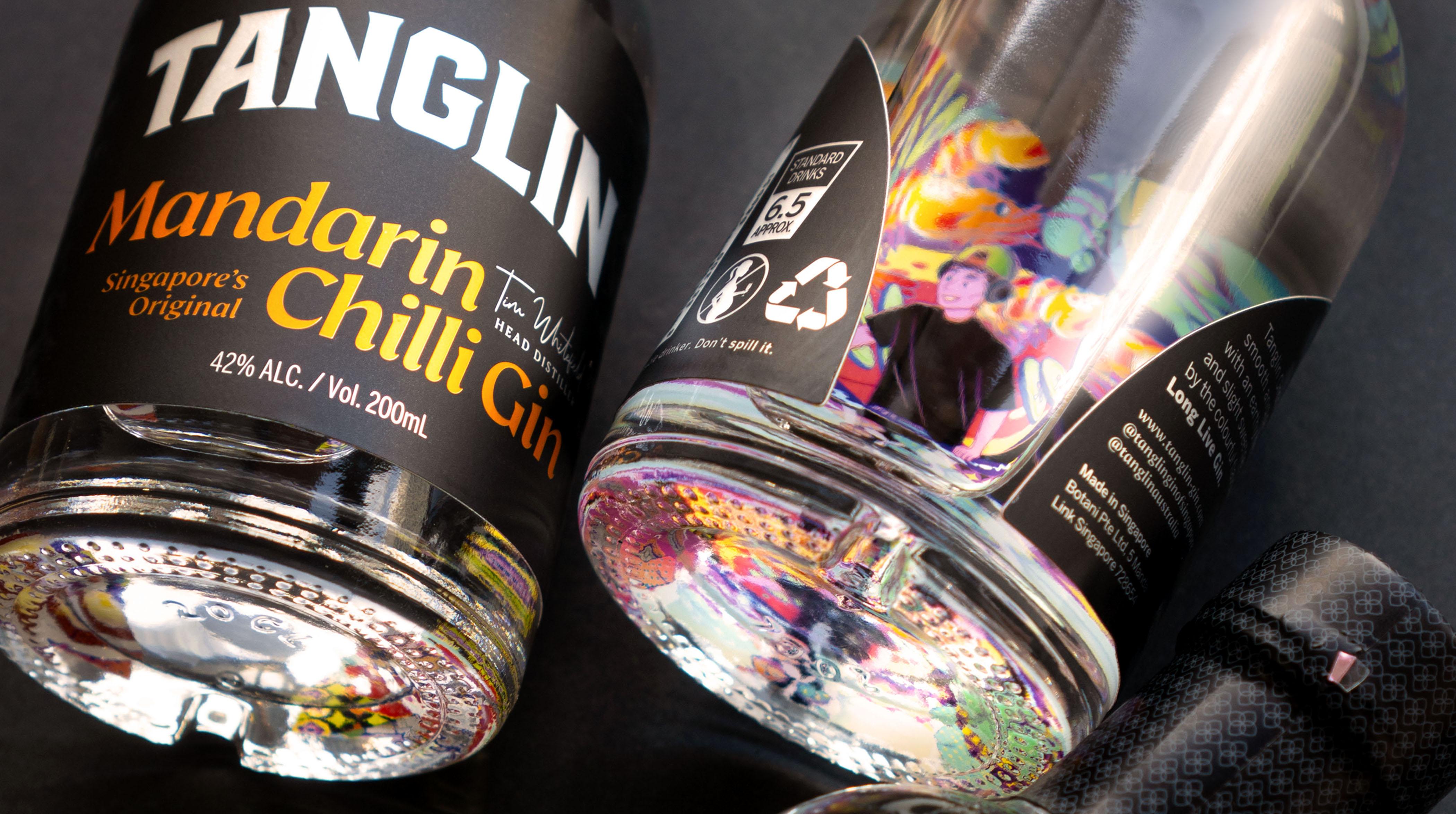 Tanglin Gin