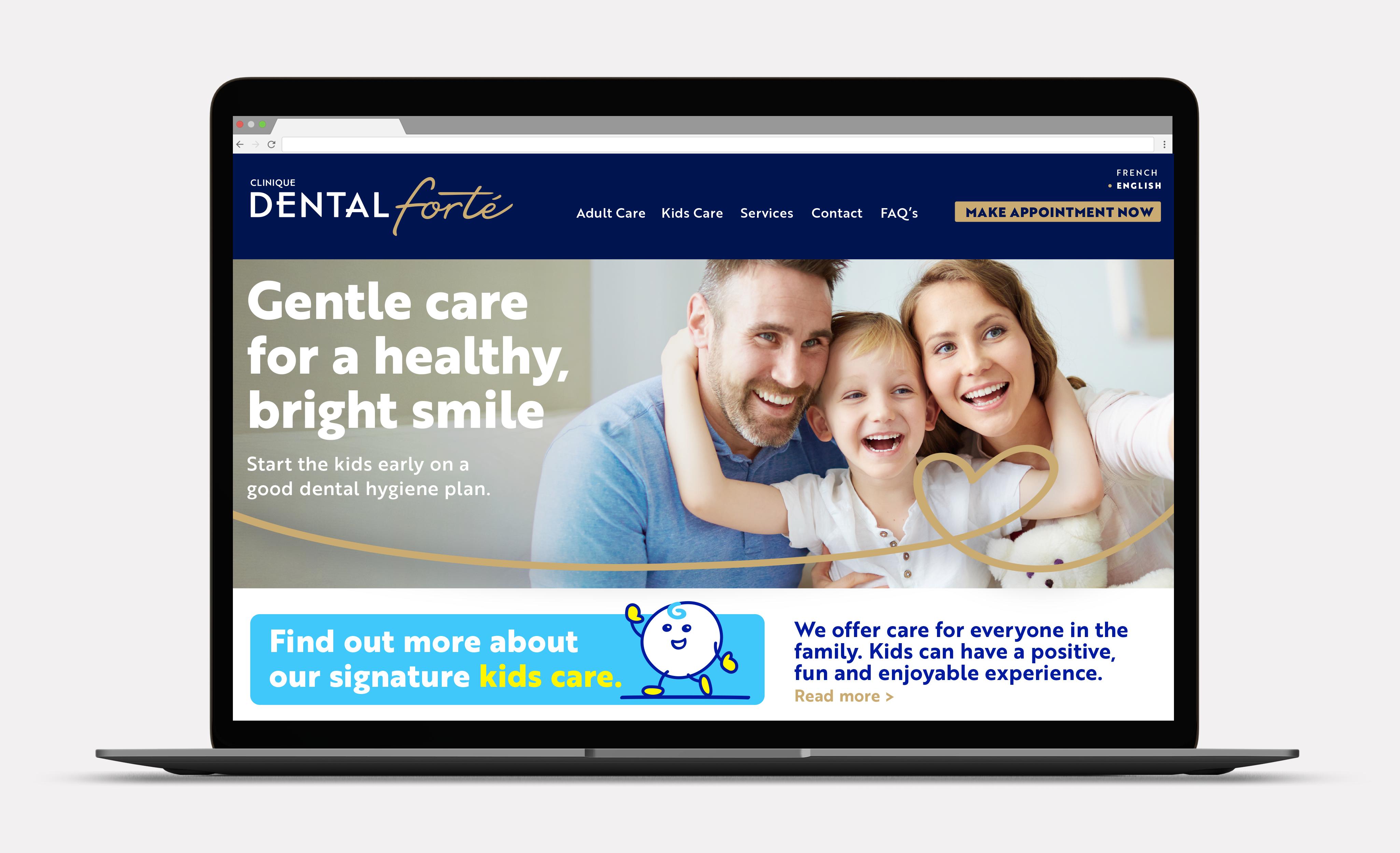 Dental Forte