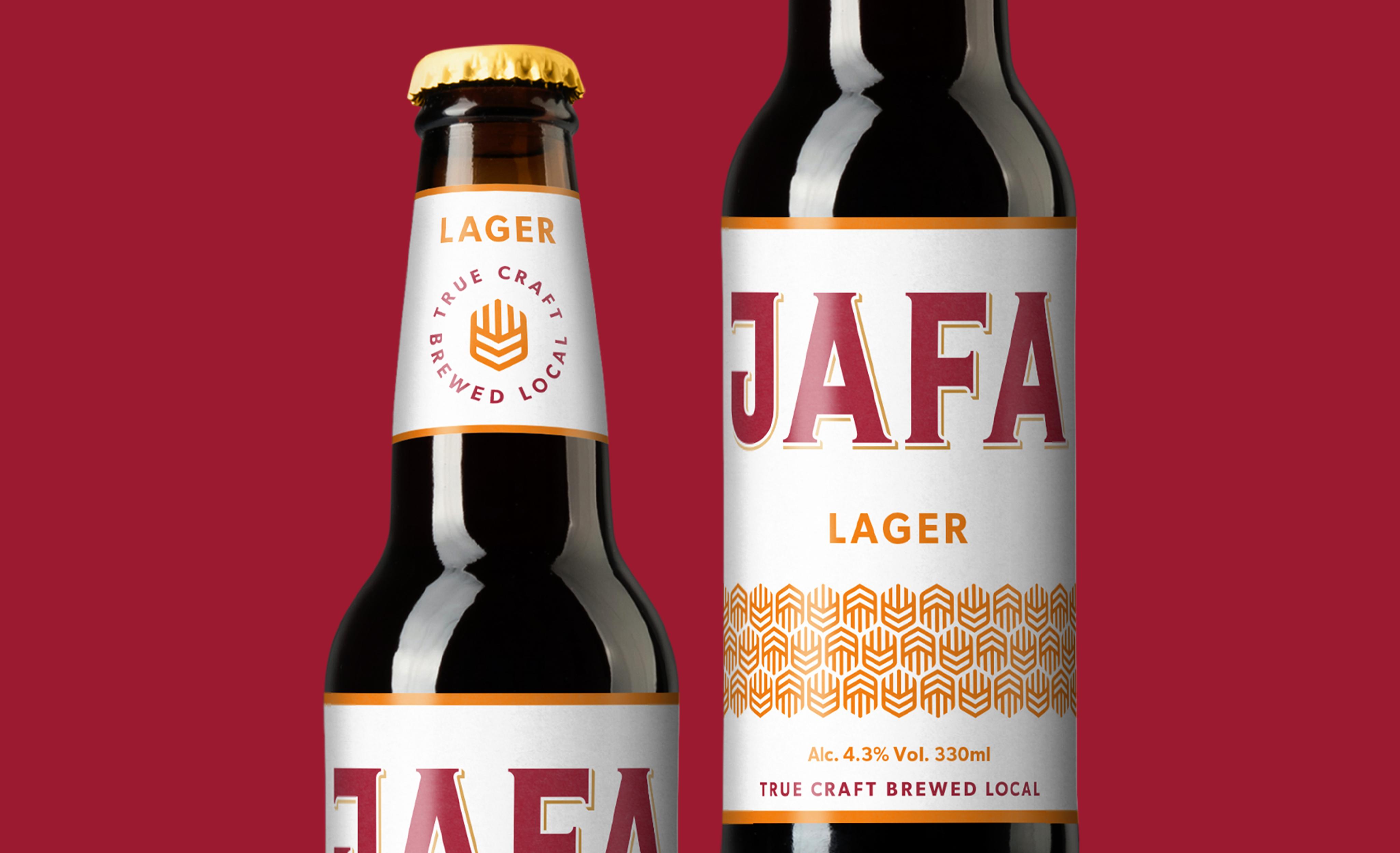 Jafa Brewery