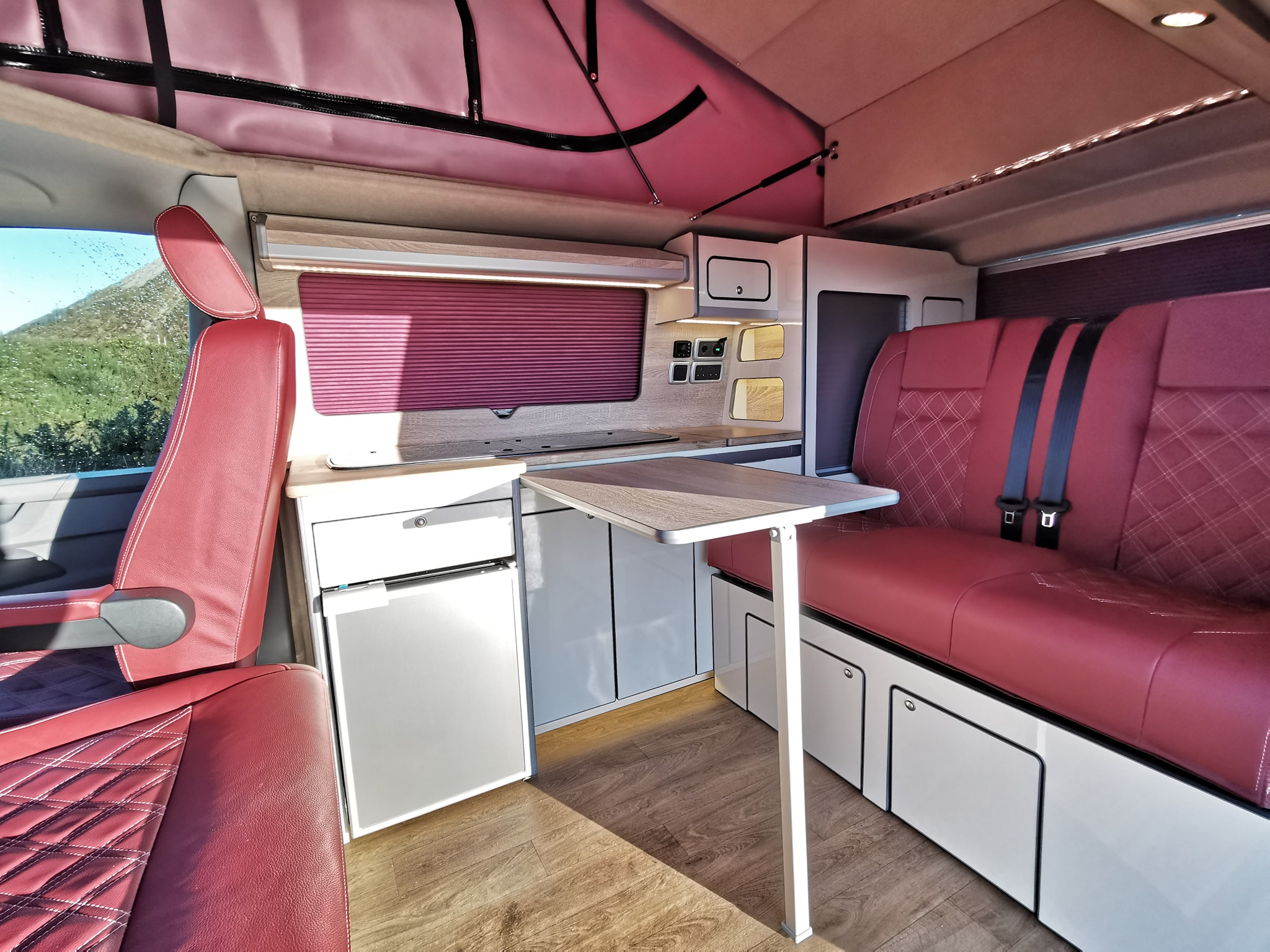 Check out our guide to campervan insurance so you know what to look for when your conversion is complete.