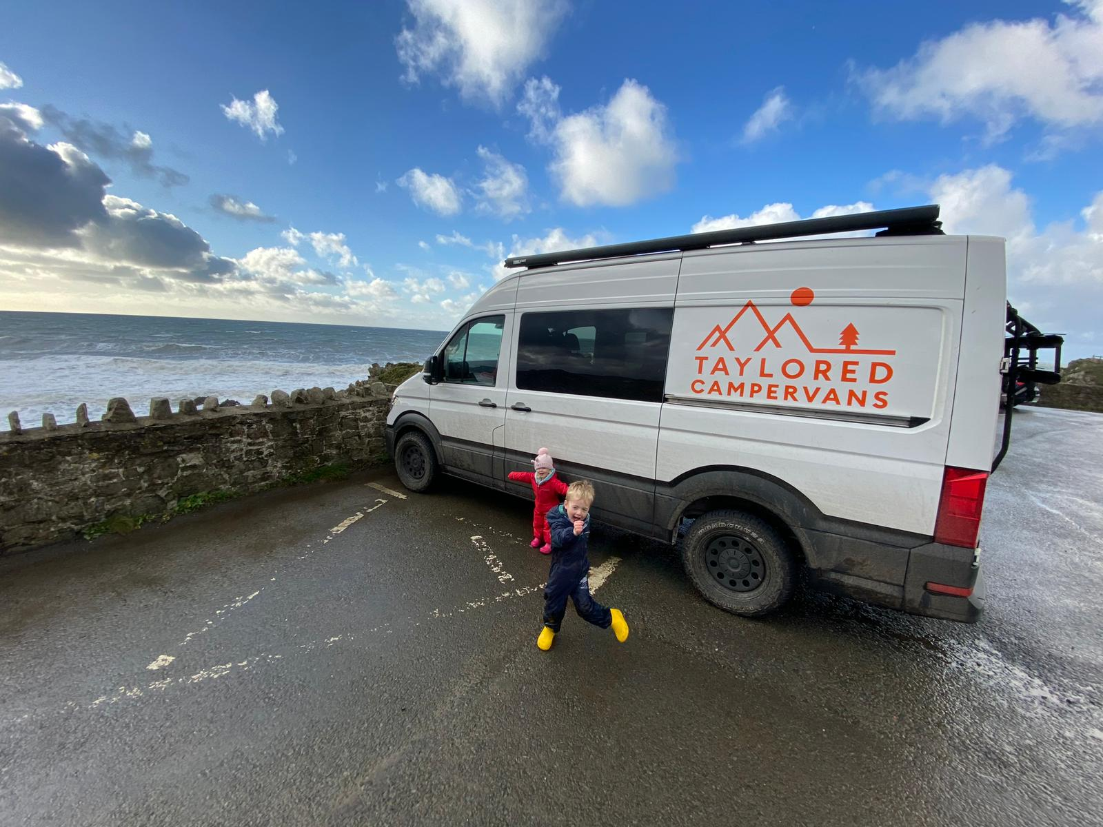 Camping with children - our top tips