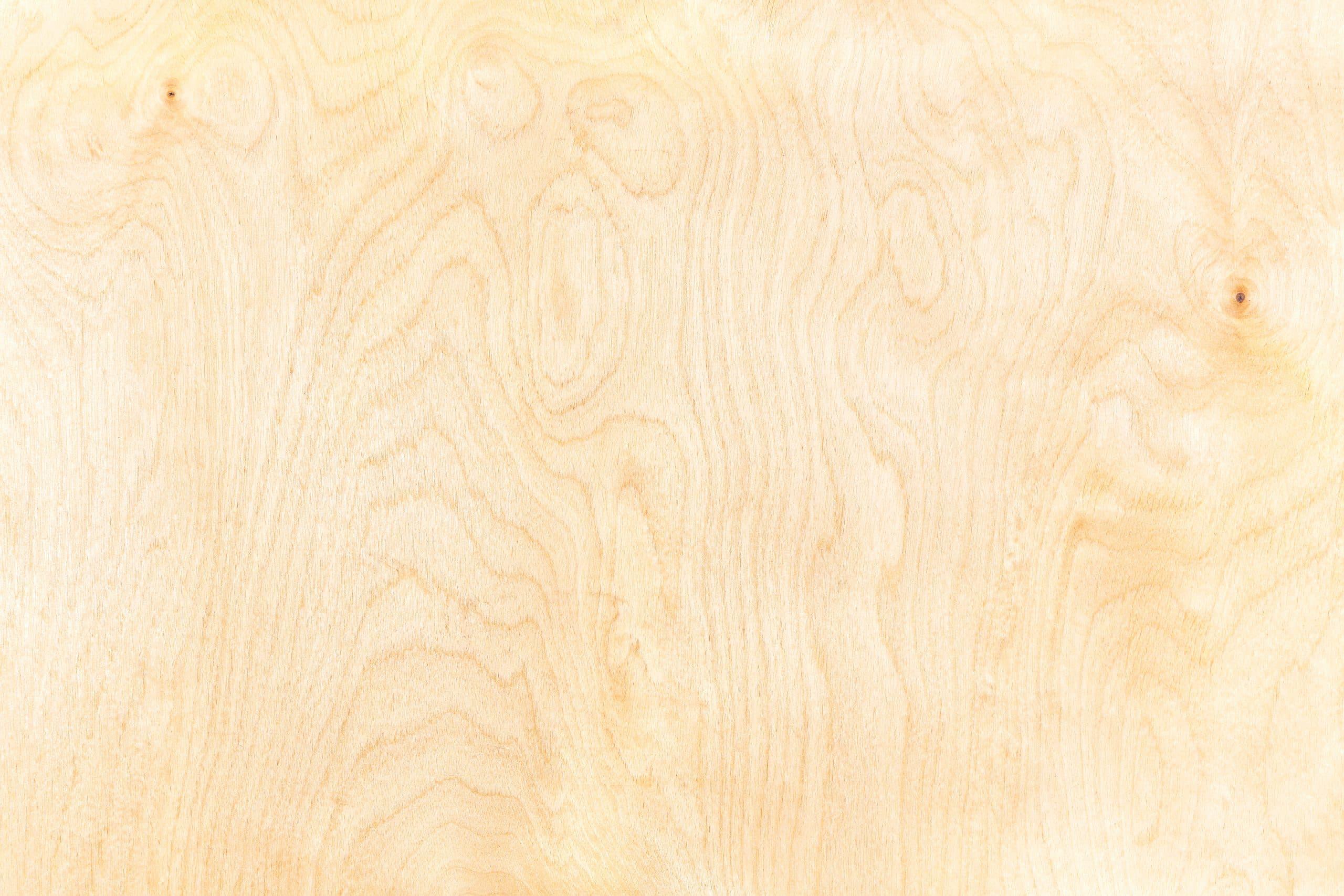 Plain Birch Ply - Untreated