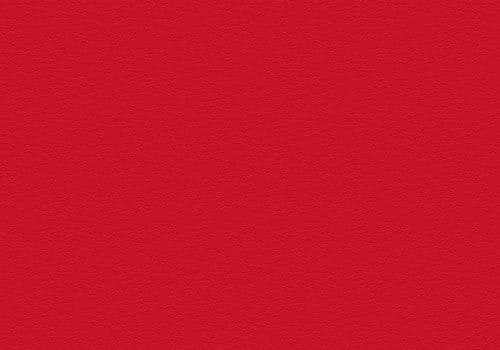 3129 Poppy Red Velur