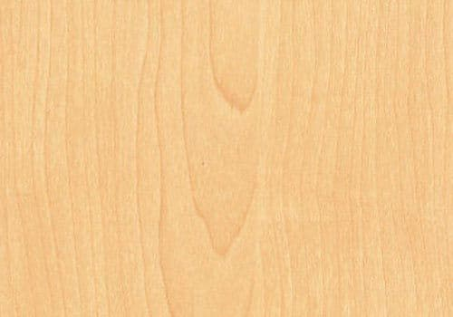 4347 Natural Maple Velur
